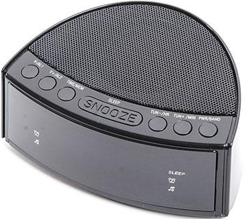 Радиобудильник Сигнал CR-163 B max cr 2905g black green радиобудильник