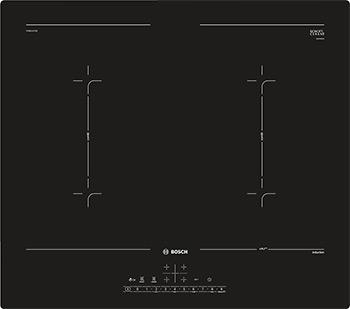 Встраиваемая электрическая варочная панель Bosch PVQ 611 FC5E