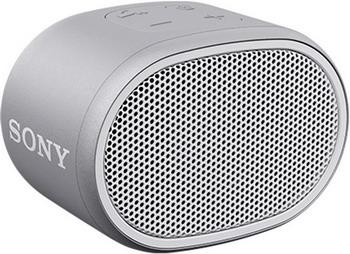 Портативная акустика Sony SRS-XB 01 W белая цена и фото
