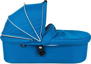 Люлька Valco baby External Bassinet для Snap & Snap4 Ocean Blue 9968