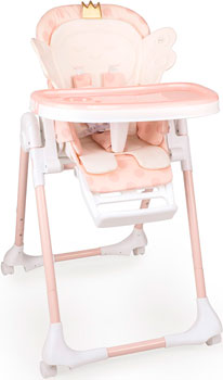 Стульчик для кормления Happy Baby ''WINGY'' ROSE недорого