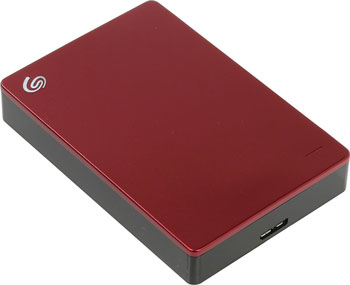 Внешний жесткий диск (HDD) Seagate 4TB RED STDR4000902