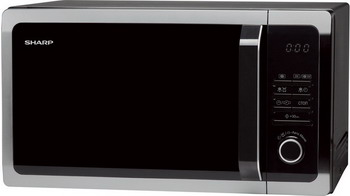 Микроволновая печь - СВЧ Sharp R7852RK sharp r7496st свч печь