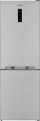 Двухкамерный холодильник Vestfrost VF 373 EH цена