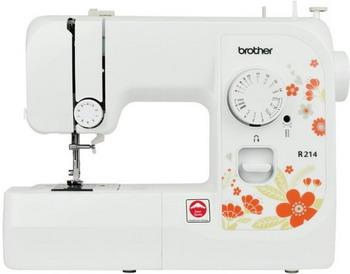 Швейная машина Brother R214
