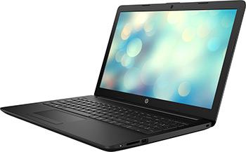 Ноутбук HP 15-da0407ur i3 (6PX18EA) Черный ноутбук hp 15 bs151ur i3 3xy37ea черный