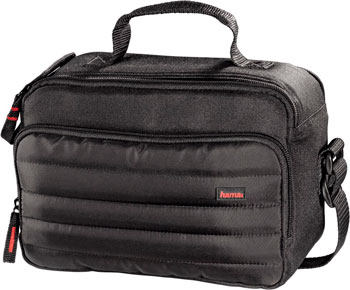 Фото - Сумка для фото/видеокамеры Hama Syscase черный сумка tommy hilfiger tommy hilfiger to263bwekbu3