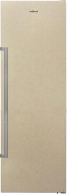 Однокамерный холодильник Vestfrost VF 395 FSBB однокамерный холодильник vestfrost vf 395 sb