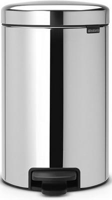 Бак для мусора Brabantia newIcon 12л 113581 корзина для мусора сорренто 12л серый м2055 башкирия