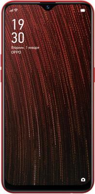 Смартфон OPPO A5s синий