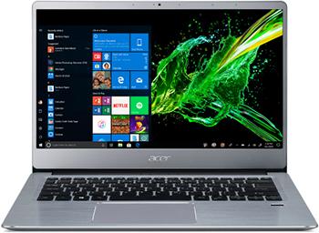 цена Ноутбук ACER Swift 3 SF314-58-59PL (NX.HPMER.002)