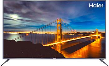 Фото - LED телевизор Haier LE65U6900UG телевизор haier le24k6000s 23 6