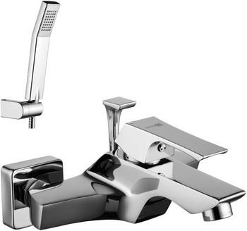 Смеситель для ванной комнаты Lemark, Unit LM4502C, Чехия  - купить со скидкой