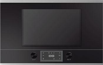 Встраиваемая микроволновая печь СВЧ Kuppersbusch MR 6330.0 S1