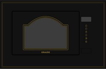 Встраиваемая микроволновая печь СВЧ Graude MWGK 38.1 S