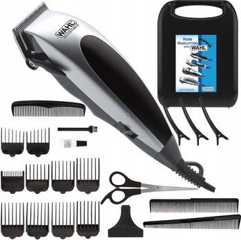 Машинка для стрижки волос и бороды Wahl HomePro Clipper in handle case 9243-2216