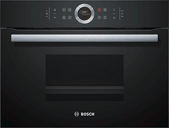Встраиваемая пароварка Bosch