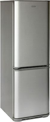 Двухкамерный холодильник Бирюса Б-M320NF металлик холодильник бирюса б m633 двухкамерный серебристый металлик