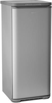 Морозильник Бирюса Б-M646 металлик морозильник бирюса 646