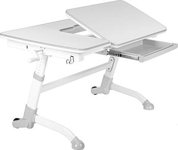 аксессуары для мебели fundesk ящик amare drawer Парта-трансофрмер FunDesk Amare Grey 515475