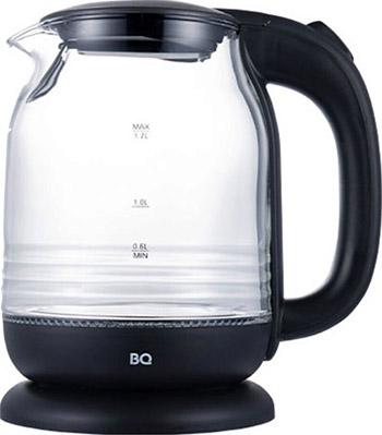 Чайник электрический BQ