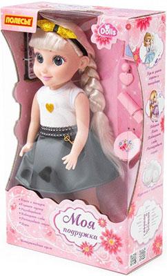 Кукла Polesie Кристина в салоне красоты 37 см с аксесс. 6 предм. 79336