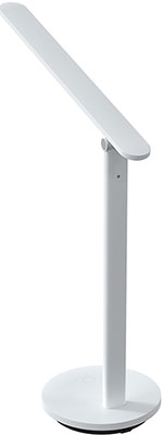 Настольная лампа Xiaomi Yeelight LED Folding Desk Lamp Z1 Pro (YLTD14YL) белая настольная лампа xiaomi yeelight led light sensitive desk lamp v1 pro clamping version yltd13yl