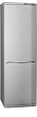 Двухкамерный холодильник ATLANT ХМ 6021-080 холодильник атлант xm 6021 080 серебристый