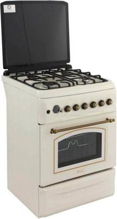 Газовая плита Ricci RGC 6030 BG цена и фото