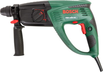 Перфоратор Bosch PBH 2900 FRE SDS Plus (0.603.393.106) перфоратор sds plus kolner krh 680h