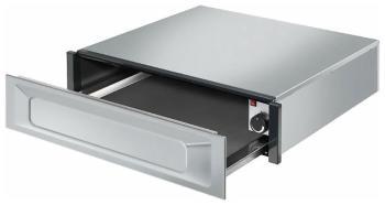 Встраиваемый шкаф для подогревания посуды Smeg CTP 9015 X