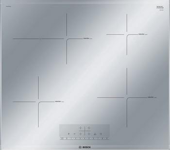 Встраиваемая электрическая варочная панель Bosch PIF 679 FB 1E