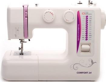 Швейная машина DRAGONFLY COMFORT 24 цена
