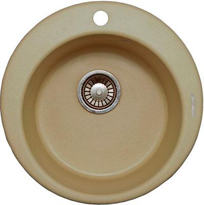 Кухонная мойка LAVA R.1 (CAMEL сафари) цены онлайн