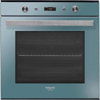 Встраиваемый электрический духовой шкаф Hotpoint-Ariston FI7 861 SH IC HA все цены