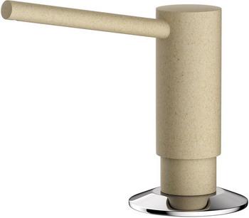 Дозатор OMOIKIRI OM-02-CH шампань (4995025) дозатор omoikiri om 02 ch шампань 4995025