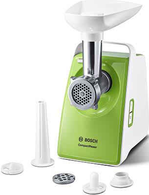Мясорубка Bosch MFW 3520 G