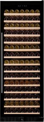 Винный шкаф Dunavox DX 194.490 BK цена и фото