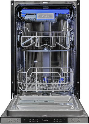 цена на Полновстраиваемая посудомоечная машина Lex PM 4563 A