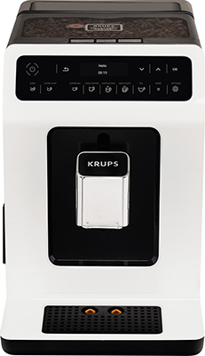 Кофемашина автоматическая Krups Evidence EA 8901 10 prorab 8901 10