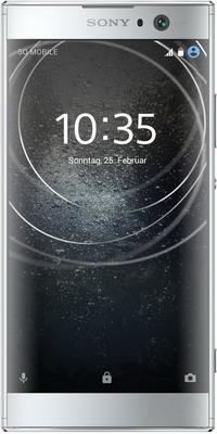 Смартфон Sony Xperia XA2 серебристый смартфон sony xperia xa2 dual silver