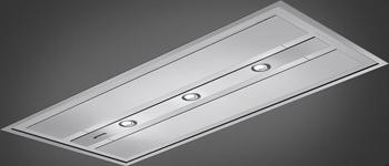 лучшая цена Вытяжка Smeg KSEG 120 XE-2 цвет нержавеющая сталь