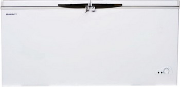 Морозильный ларь Kraft BD(W) 600 QX