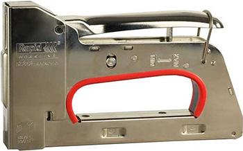 Степлер ручной Rapid R 353 RUS Rapid 5000063 ручной степлер rapid r23 fineline rus 5000058