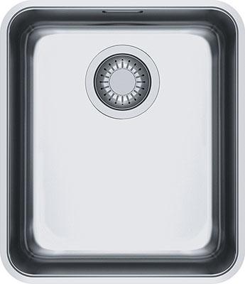 Кухонная мойка FRANKE ANX 110-34 franke kbx 110 34 нерж сталь зеркальная