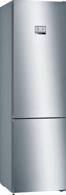 Двухкамерный холодильник Bosch KGN 39 AI 31 R все цены
