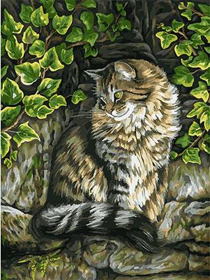 Живопись на холсте Белоснежка 30*40 см 269-AS Выгодная позиция белоснежка живопись на холсте 30 40 см детеныш леопарда