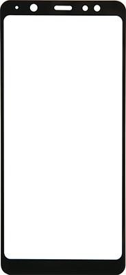 Защитное стекло Red Line Samsung Galaxy A6 Plus (2018) Full screen tempered glass liberty project tempered glass защитное стекло для alcatel onetouch idol 4s 6070k 0 33 мм