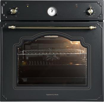Встраиваемый электрический духовой шкаф Zigmund & Shtain