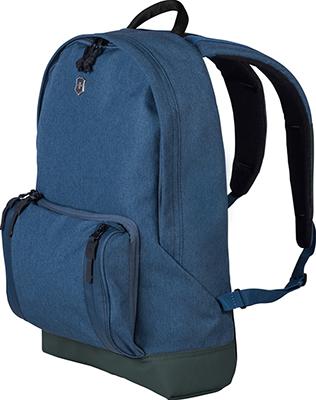 Рюкзак Victorinox Altmont Classic Laptop Backpack 15'' синий полиэфирная ткань 28x18x43 см 16 л 602149